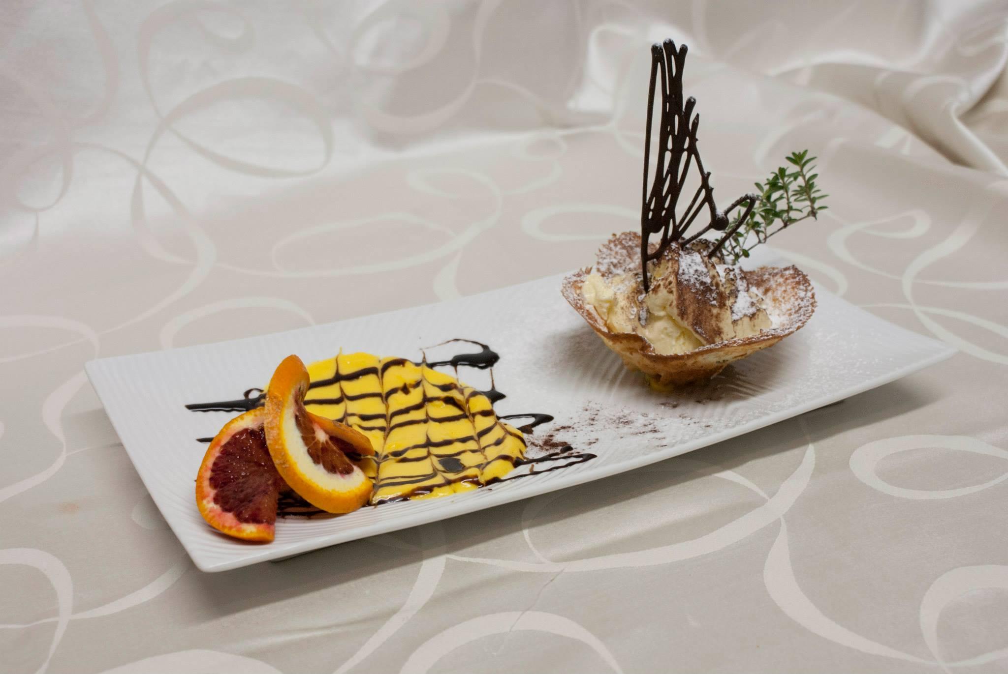 piatti di parola ristorante e catering verzuolo